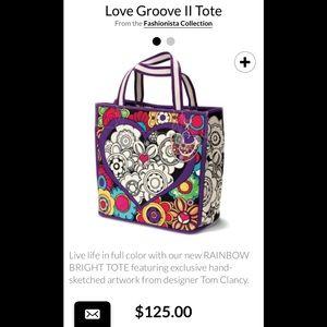 Brighton Love bag